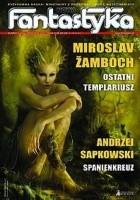 Nowa Fantastyka 295 (4/2007)