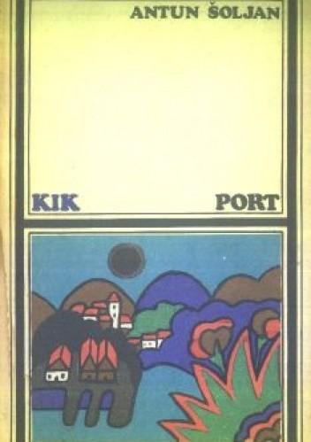 Okładka książki Port