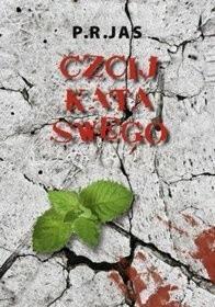 Okładka książki Czcij kata swego