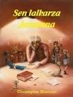 Okładka książki Sen lalkarza Jonatana