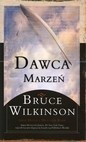 Okładka książki Dawca marzeń