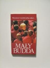Okładka książki Mały budda