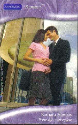 Okładka książki Podwójne szczęście