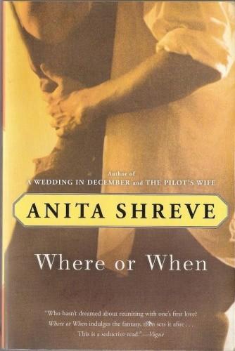 Okładka książki Where or When