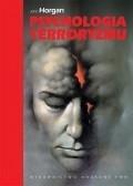 Okładka książki Psychologia terroryzmu