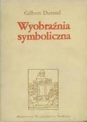 Okładka książki Wyobraźnia symboliczna