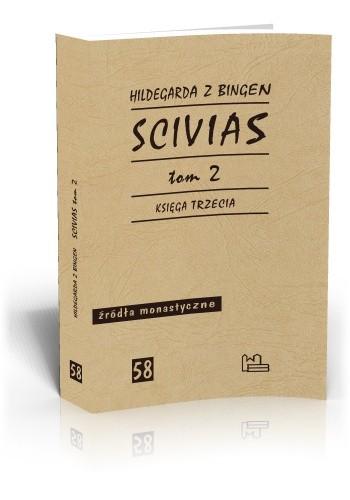 Okładka książki Scivias, t. 2