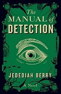 Okładka książki The Manual of Detection