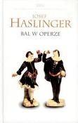 Okładka książki Bal w operze