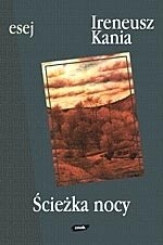 Okładka książki Ścieżka nocy