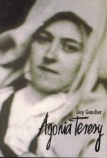 Okładka książki Agonia Teresy