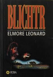 Okładka książki Blichtr