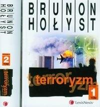 Okładka książki Terroryzm