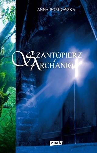 Okładka książki Szantopierz i archanioł