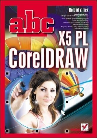 Okładka książki ABC CorelDRAW X5 PL
