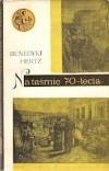 Okładka książki Na taśmie 70-lecia