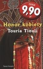 Okładka książki Honor kobiety