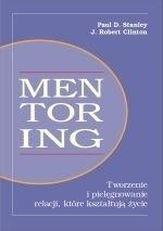 Okładka książki Mentoring