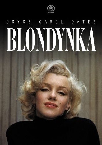 Okładka książki Blondynka