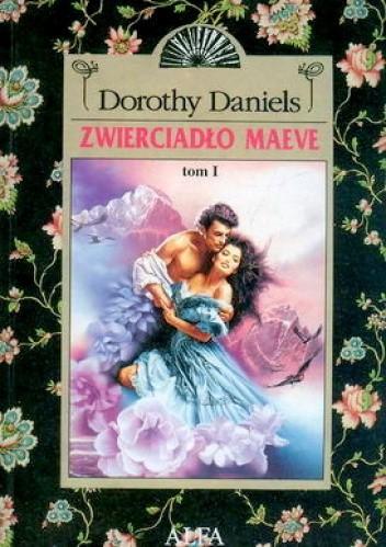 Okładka książki Zwierciadło Maeve