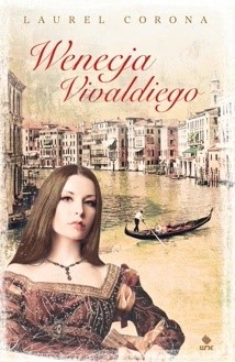 Okładka książki Wenecja Vivaldiego