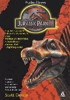 Okładka książki Jurassic Park III