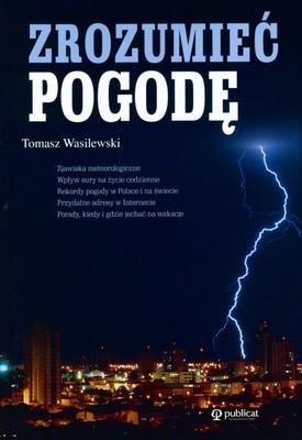 Okładka książki Zrozumieć pogodę