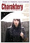 Okładka książki Charaktery 10 (155) / październik 2008