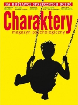 Okładka książki Charaktery 8 (175) / sierpień 2011
