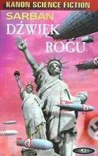 Okładka książki Dźwięk rogu