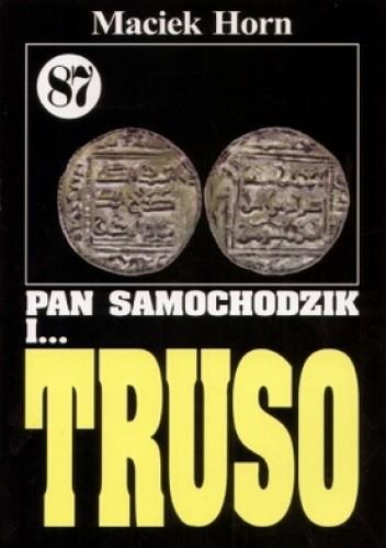 Okładka książki Pan Samochodzik i Truso