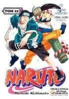 Naruto tom 22 - Transmigracja