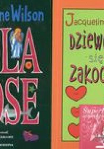 Okładka książki Lola Rose. Dziewczyny się zakochują