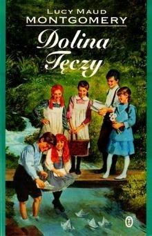 Okładka książki Dolina Tęczy