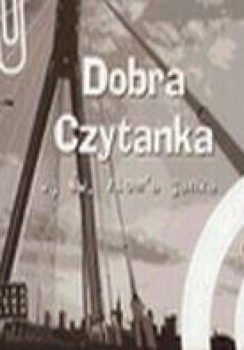 Okładka książki Dobra Czytanka wg św. ziom'a Janka