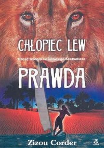 Okładka książki Chłopiec lew. Prawda