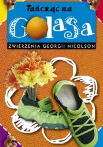 Okładka książki Tańcząc na golasa