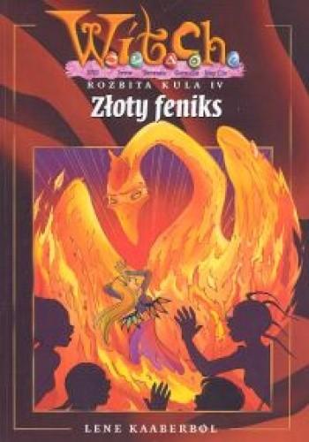 Okładka książki Złoty feniks