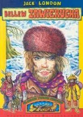 Okładka książki Bellew Zawierucha