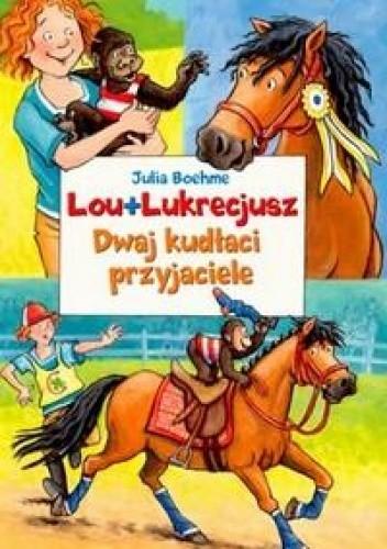 Okładka książki Dwaj kudłaci przyjaciele
