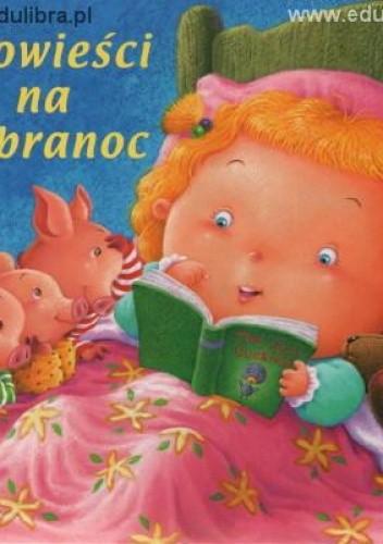 Okładka książki Opowieści na dobranoc