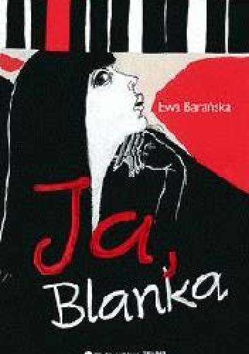 Okładka książki Ja Blanka