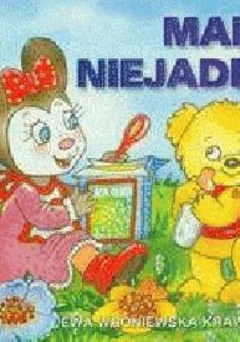 Okładka książki Mały Niejadek