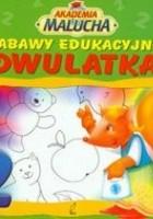 Zabawy edukacyjne dwulatka