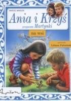 Ania i Krzyś na wsi