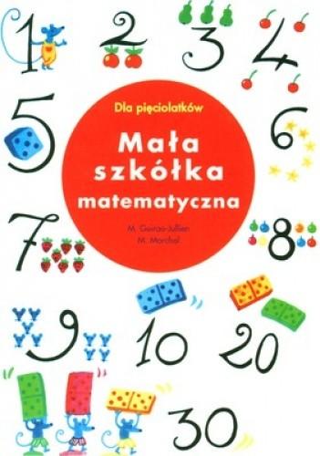 Okładka książki Mała szkółka matematyczna
