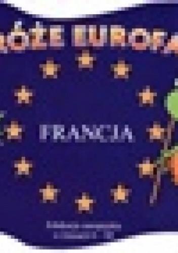 Okładka książki Podróże Eurofanka Francja