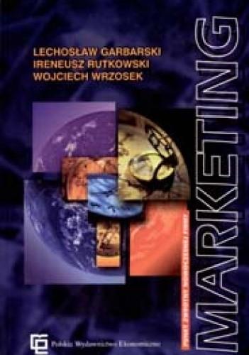 Okładka książki Marketing. Punkt zwrotny nowoczesnej firmy