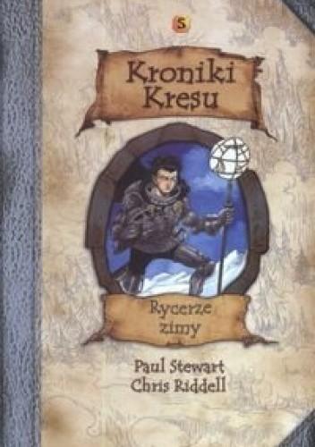 Okładka książki Rycerze zimy
