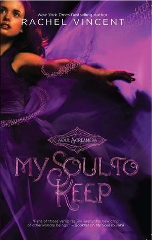 Okładka książki Moja dusza do zabrania